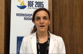 Gabrielle Guillemin เจ้าหน้าที่กฎหมายอาวุโสองค์กร Article 19 ให้สัมภาษณ์เพิ่มเติมว่าด้วยสิทธิที่จะประท้วงออนไลน์